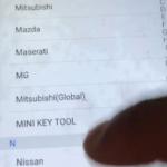 mini obd tool