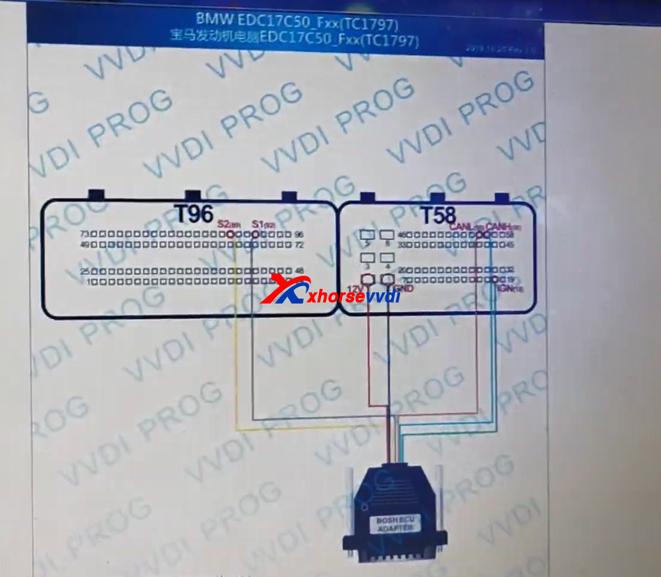 vvdi-prog-read-bmw-edc17cp50-ecu-isn-on-bench-5