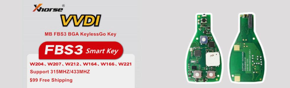 benz smart key