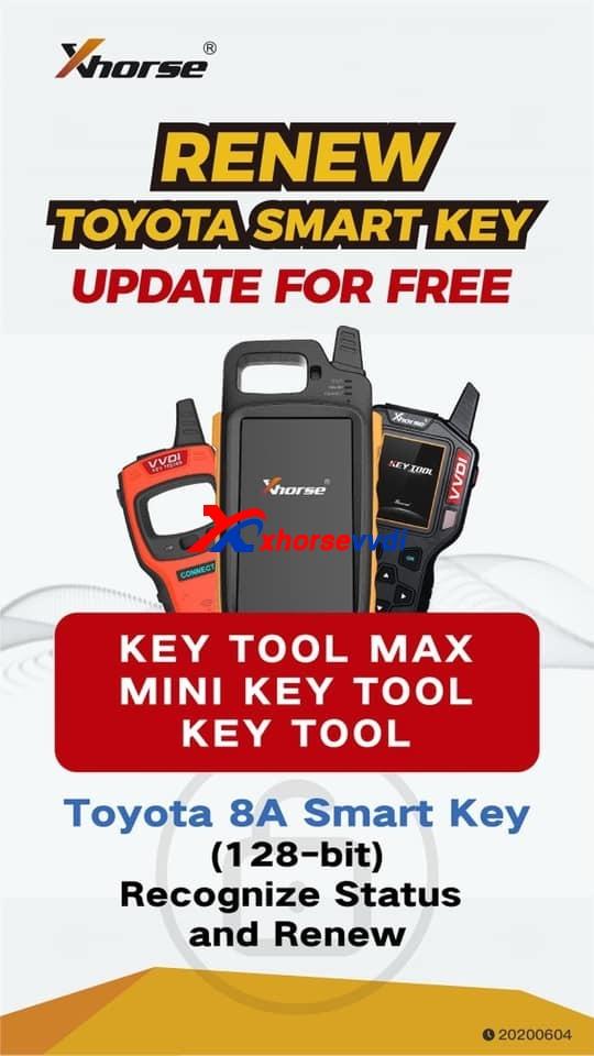 vvdi-max-unlock-toyota-smart-key-128bit
