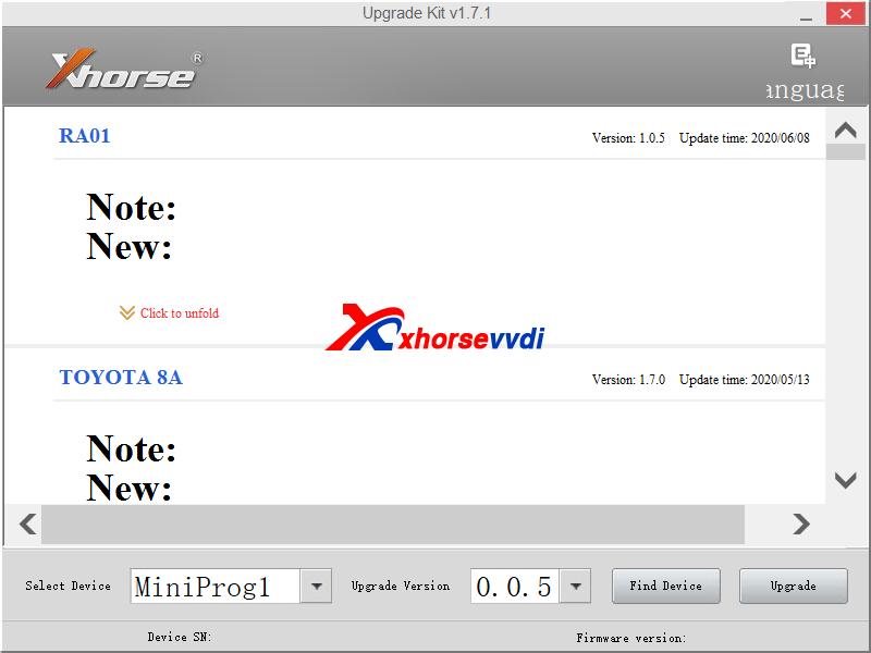 mini-prog-firmware-update