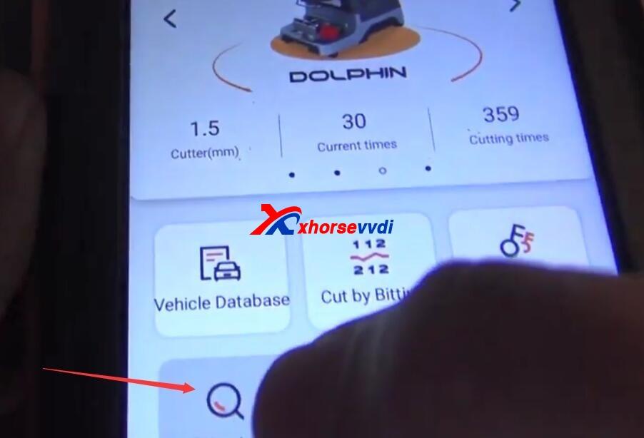 xhorse-dolphin-xp005-cut-volvo-hu56r-key-2