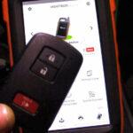 Vvdi Key Tool Max Unlock Program Toyota Smart Key 01