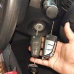 Vvdi Mini Key Tool Program Mazda Bt50 Key With Wire Remote Review 1