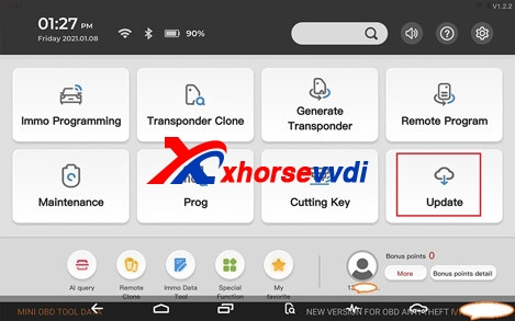 xhorse-vvdi-key-tool-plus-registration-bind-machine-update-12