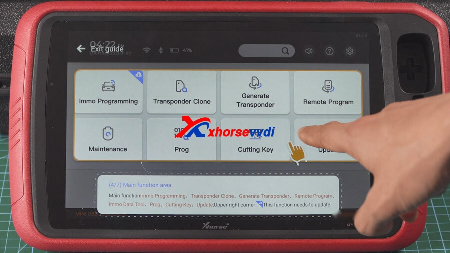 xhorse-vvdi-key-tool-plus-registration-bind-machine-update-18