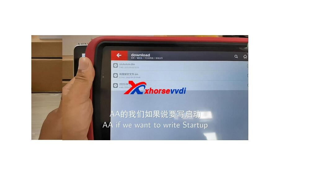xhorse-vvdi-key-tool-plus-transfer-data-into-a-computer-15