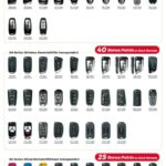 Vvdi Key Tool 96bit 48 Clone 00