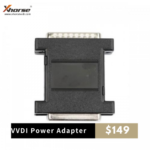 Xhorse Power Adapter 01