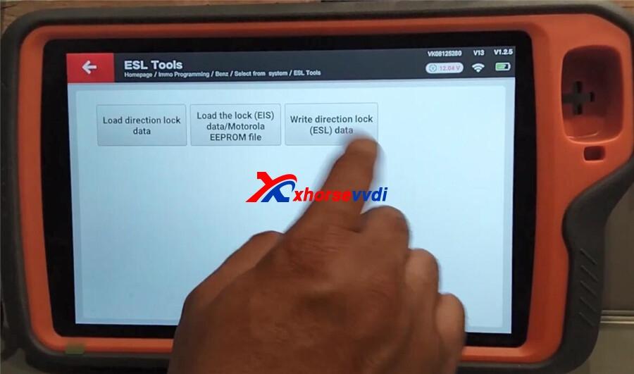 how-to-use-vvdi-key-tool-plus-match-benz-elv-emulator-28