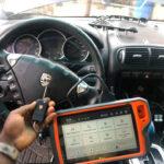 Vvdi Key Tool Plus Posche Cayenne 2010