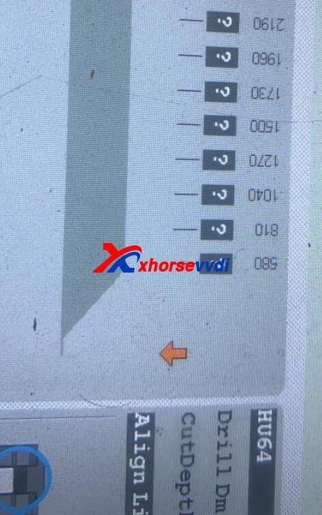 xhorse-dolphin-xp005-cut-benz-hu64-review-3