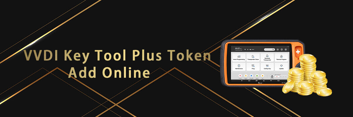 1200400 Key Tool Plus Token