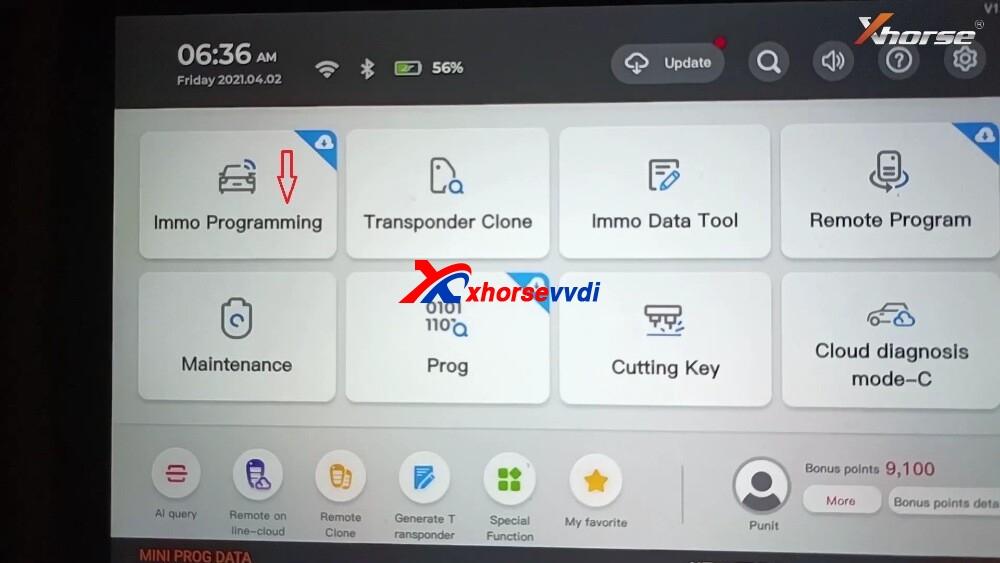 Maruti-Swift-2018-add-key-with-key-tool-plus-12