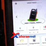 Vvdi Key Tool Max Unlock Program Toyota Smart Key 03