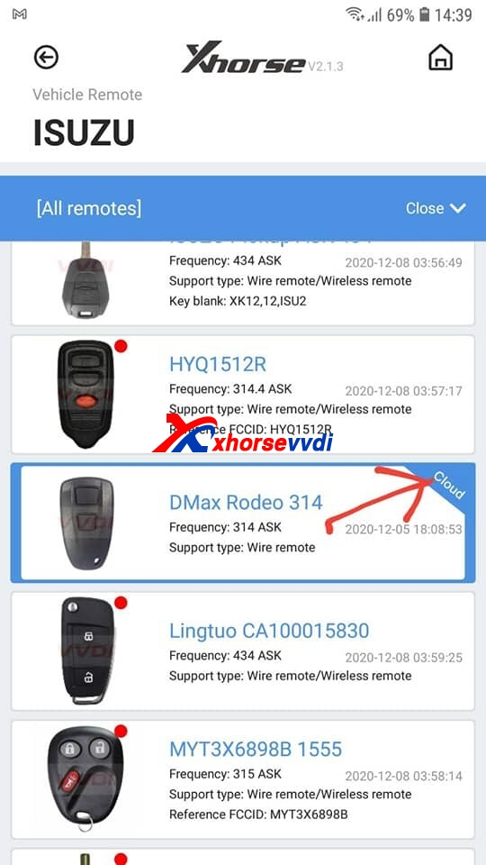 what-is-prox-and-cloud-in-vvdi-remote-list-1
