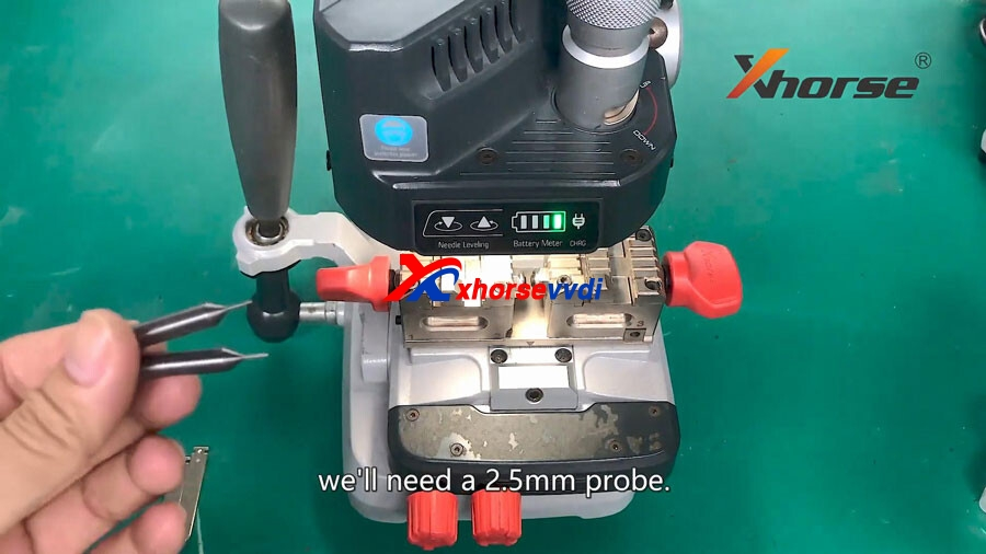 xhorse-dolphin-xp007-clamp-calibration-01