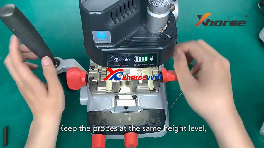 xhorse-dolphin-xp007-clamp-calibration-05