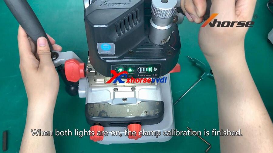 xhorse-dolphin-xp007-clamp-calibration-11