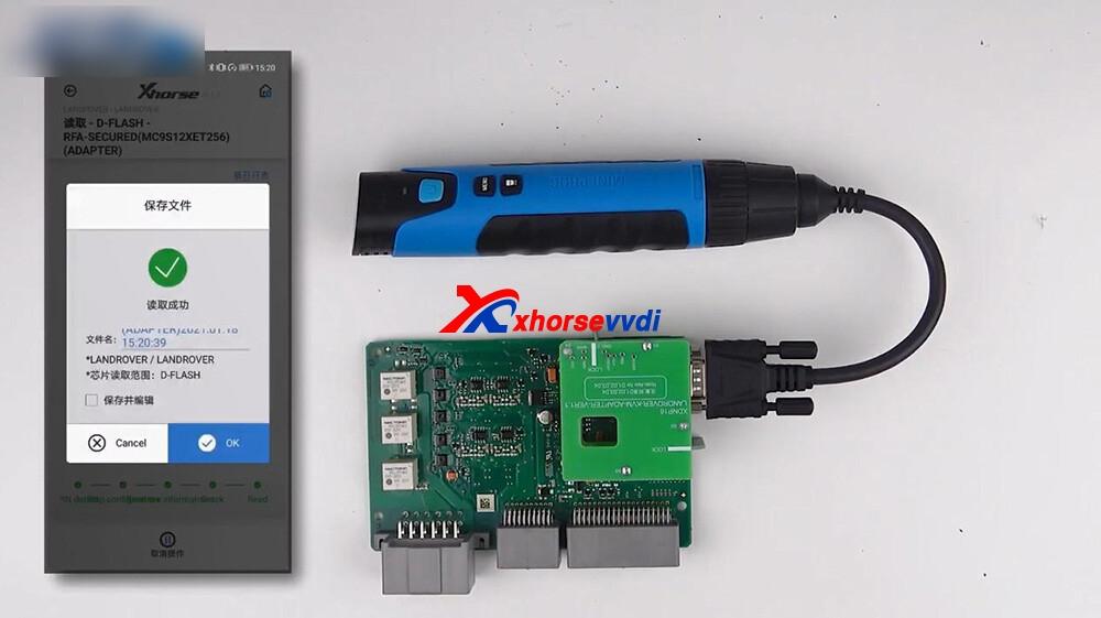 xhorse-mini-prog-adapter-usage-12