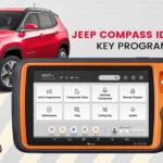 Vvdi Key Tool Plus Program Jeep Compass Id4a Smart Key 01
