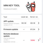 Xhorse Mini Key Tool Update