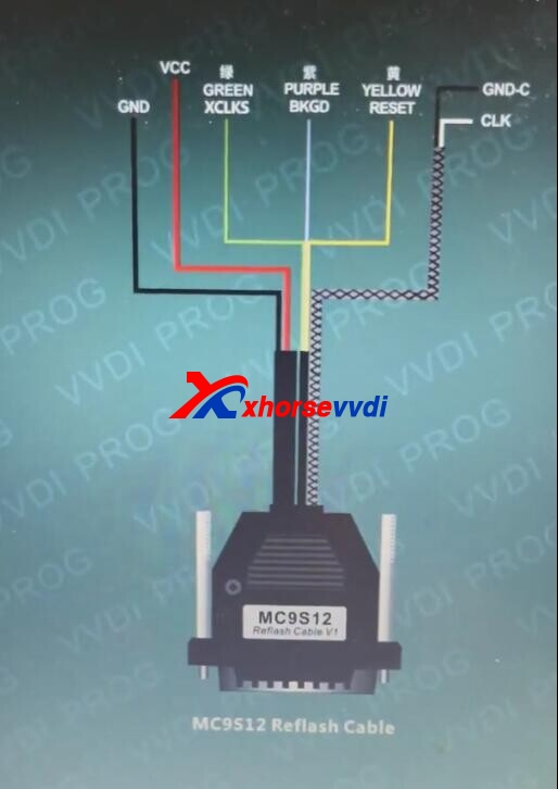 VVDI-Prog-Read-Benz-W169-ST12-8