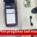 Vvdi Mini Prog Key Tool Max Yaris 2008 Akl 01
