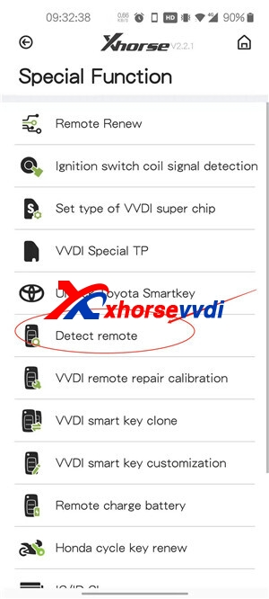 xhorse-smart-watch-generate-remote-failed-solution-3