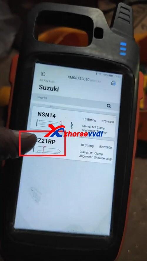 xhorse-vvdi-max-dolphin-xp005-program-suzuki-swift-all-keys-losT-04