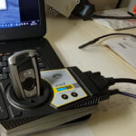 How To Read Isn From Cas4 Using Vvdi 1