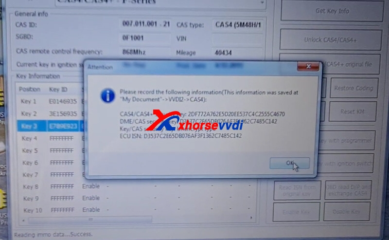 How-to-read-isn-from-cas4-using-vvdi-9