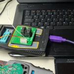 How To Unlock Key Bmw F Series Vvdi Pro 01