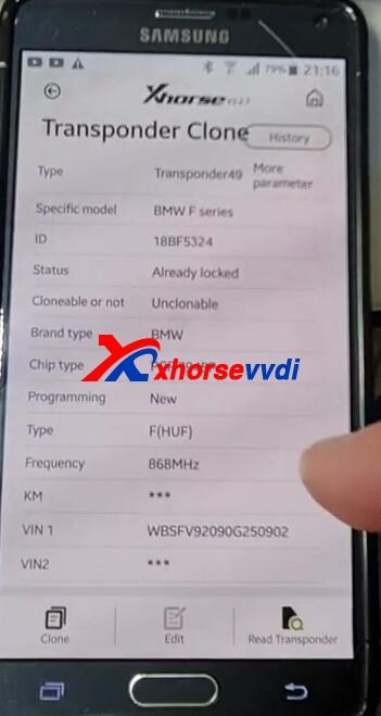 How-to-unlock-Key-Bmw-F-series-vvdi-pro-02