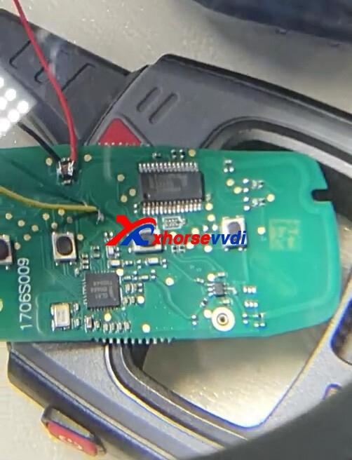 How-to-unlock-Key-Bmw-F-series-vvdi-pro-05