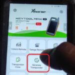 Vvdi Super Chip Generate To Suzuki ID65 01