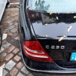 VVDI MB Program Mercedes C Year 2007 1