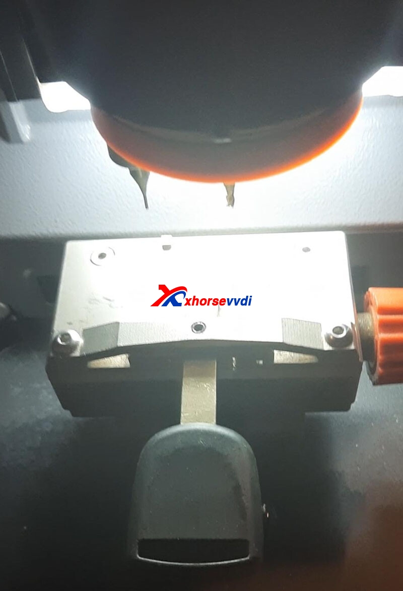 condor-mini-plus-clamp-cant-move-and-error-code45-solution-5