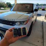 Mini Prog With Kvm Adapter And Key Tool Max Add Range Rover 2016 Ok 1