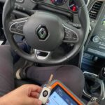 Vvdi Key Tool Plus Renault Megane 4 Add Flip Key 01