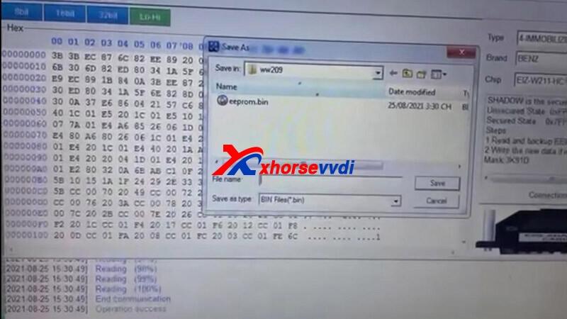 xhorse-vvdi-progezs-adapter-read-benz-w211-eis-data-solder-free-10