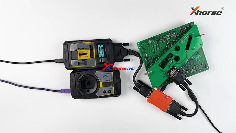 How-to-use-AUDI-BCM2-VVDIPROG-VVDI2