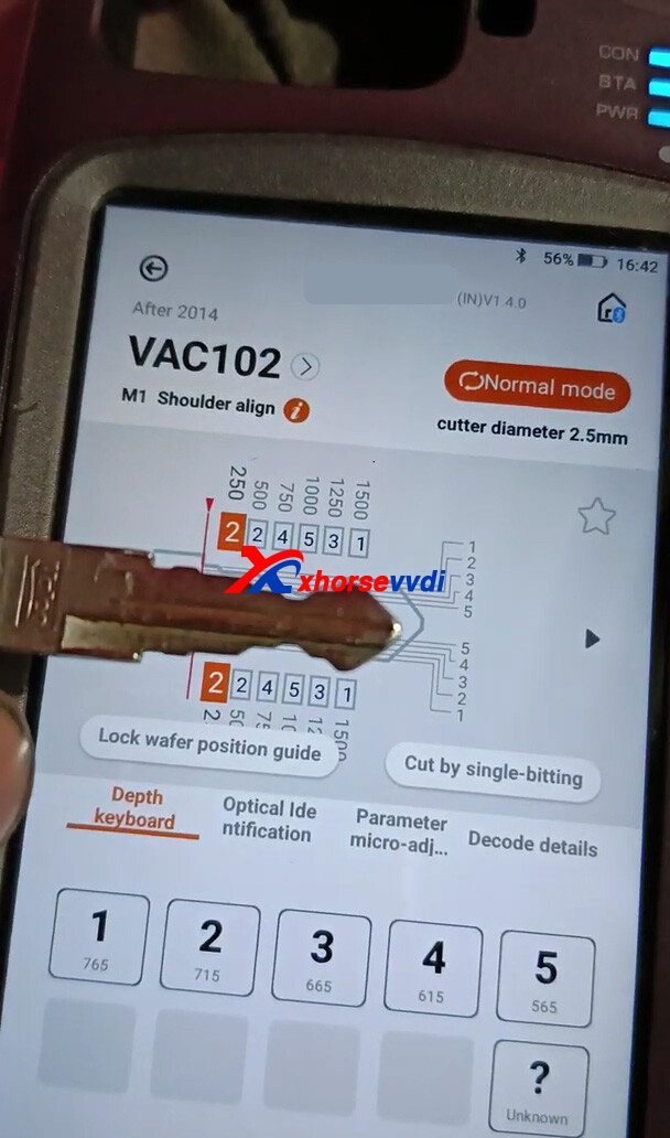 Renault-Duster-decode-key-cutting-key-by-Xhorse-VVDI-Key-Tool-Max-and-Dolphin-XP005-5-1