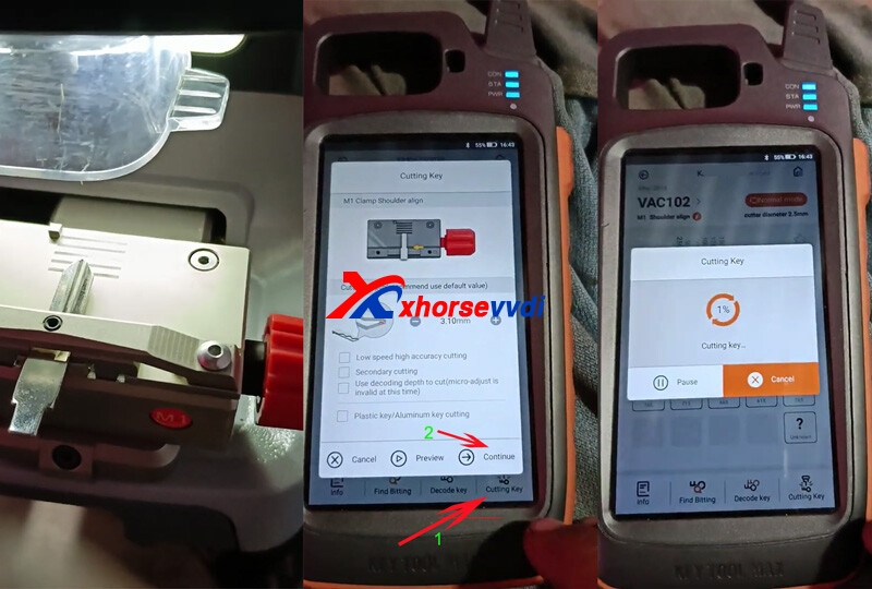 Renault-Duster-decode-key-cutting-key-by-Xhorse-VVDI-Key-Tool-Max-and-Dolphin-XP005-6