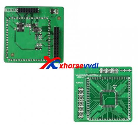 VVDI-PROG-MC68HC05X32-QFP64