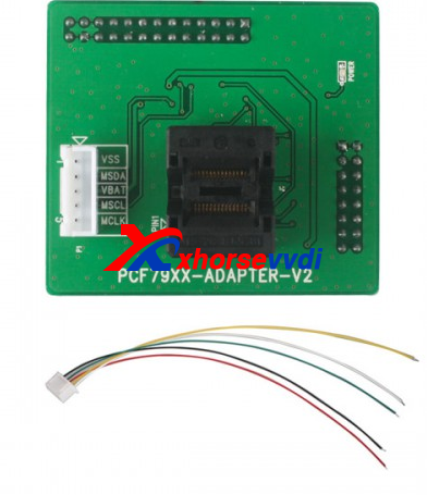 VVDI-PROG-PCF79XX