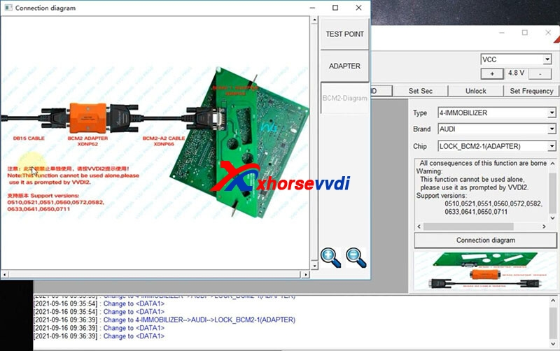 how-to-use-xhorse-audi-bcm2-adapter-with-vvdi-progvvdi2-1