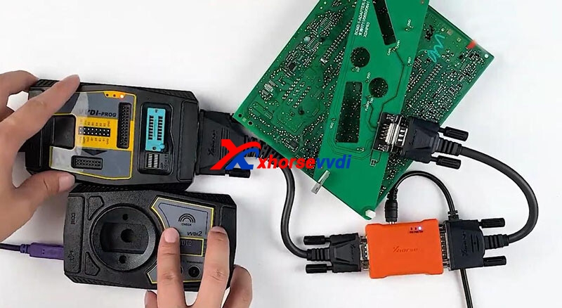 how-to-use-xhorse-audi-bcm2-adapter-with-vvdi-progvvdi2-4