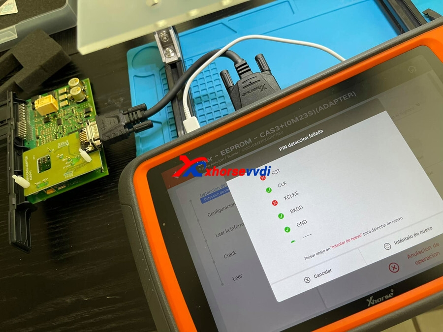 vvdi-key-tool-plus-and-xdnp11-cas3-adapter-read-bmw-cas3-0m23s-1