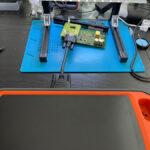 Vvdi Key Tool Plus And Xdnp11 Cas3 Adapter Read Bmw Cas3 0m23s 2